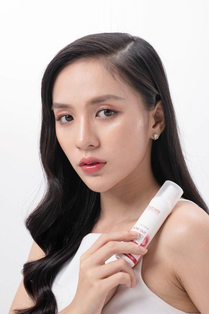 Zinc Oxide bảo vệ da như thế nào?